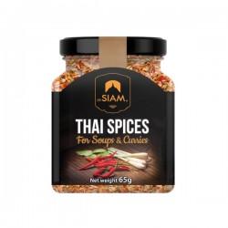 Thaise kruidenmix 65g