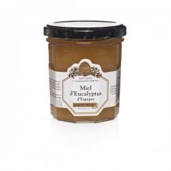 Eucalyptus honing uit Spanje 250g