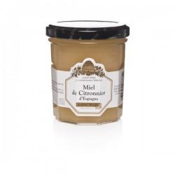 Miel de Citronnier d'Espagne 250g