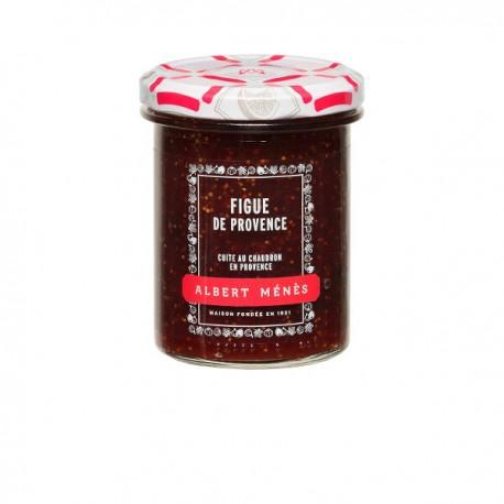 Confiture Extra de Figue Violette de Provence 280g