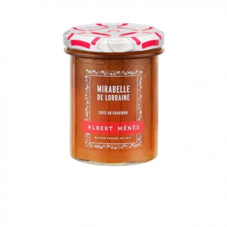 Confiture Extra de Mirabelle de Lorraine 280g