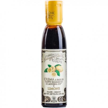 Balsamico Glaze Citroen 150ml