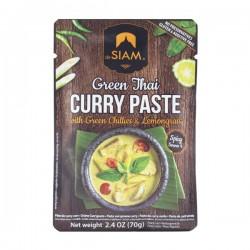 Pasta van groene curry 70g
