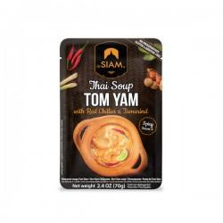 Tom Yam soep 70g