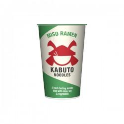 Miso Ramen Noodles 85g