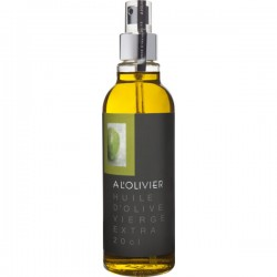 Spray Glas Extra Zuiver Olijfolie 250ml