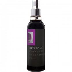 Spray Glas Balsamico Wijnazijn 250ml