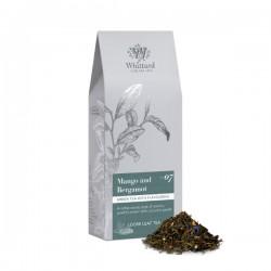Losse thee pouches '19 Mango & Bergamot 100g