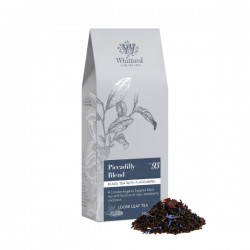 Losse thee pouches '19 Piccadilly Blend 100g