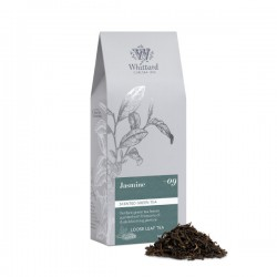 Losse thee pouches '19 Jasmine 100g