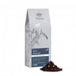 Losse thee pouches '19 Spice Imperial 100g