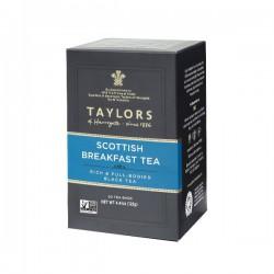 Scottish Breakfast thee 20s