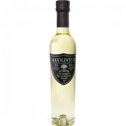 Witte balsamico Condiment 25cl