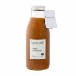 Provençaalse soep BIO 0,50L