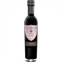 Vinaigre balsamique arômatisé truffe noire 25cl