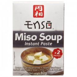 Instant miso soep 60g