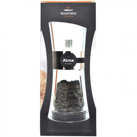 Moulin à caviar séché 10g