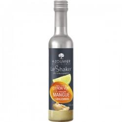 Shaker HO Citron Vert & Vinaigre Mangue & Gingembre 20cl