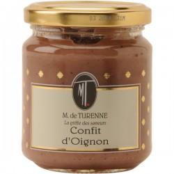 Confit D'Oignons 220g