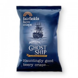 Adnams ghost ship-chips 150g