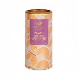 Limited edition Melba Peach Instant thee 450g