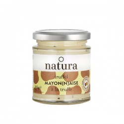 Mayonnaise Truffes 160g