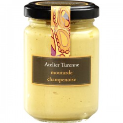 Moutarde Champenoise 150g