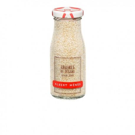 Witte Sesam 80g