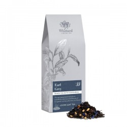Losse thee pouches '19 Earl Grey 100g