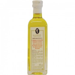Extra Zuivere olijfolie Witte truffel 55ml