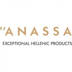 ANASSA Theetassen P.O.S.