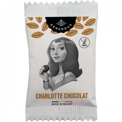 Cookies Flowpack - Charlotte Chocolat - BIO (sans gluten) 850g