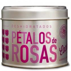 Rozebladjes voor cocktails 8g