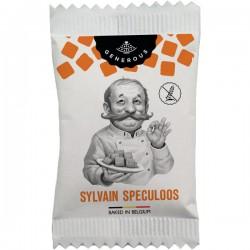 Cookies Flowpack - Sylvain Speculoos (104st.) BIO (glutenvrij) 850g