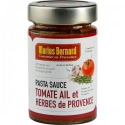 Tomates Ail et Herbes de Pce 190g