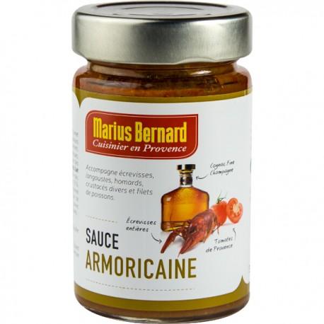 Armoricaine saus 190g