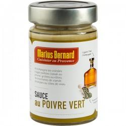 Sauce Poivre vert 190g