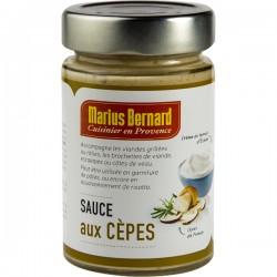 Sauce cèpes 190g