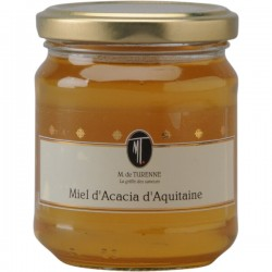 Miel Acacia D'Aquitaine 250g