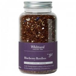 Infusie bokalen - Blueberry Rooibos 150g