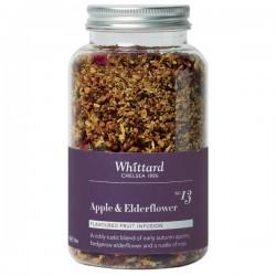 Infusie bokalen - Apple & Elderflower 125g