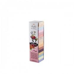 32 chocolate squares tube - NEW DESIGN! 160g