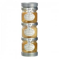 Three Little Honeys 3x28g