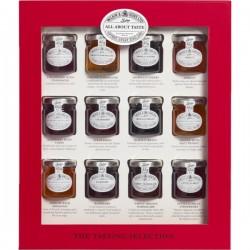 The Honey Tasting Selection 6x28g