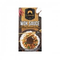 Wok saus (chili/kokos suiker) 100ml