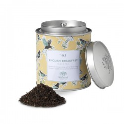 Loose English Breakfast Caddy Tea Discoveries 100g