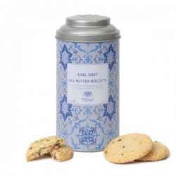Earl Grey Shortbreads Tea Discoveries 150g