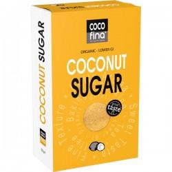 Kokosnoot suiker BIO Refill (glutenvrij-vegan) 500g
