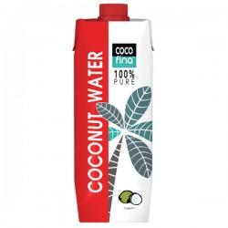 Kokoswater (glutenvrij-vegan) 1l