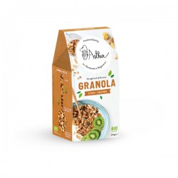 Granola - Gember - BIO 300g